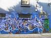 Pulse graffiti, Notting Hill