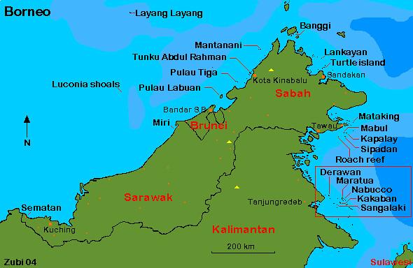 KepulauanDerawanKaltim