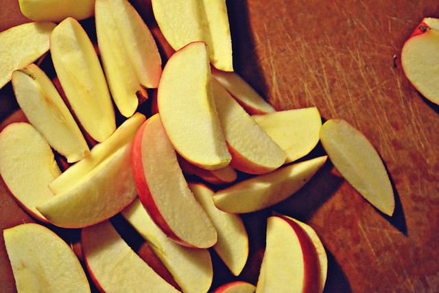 apple crisp #2