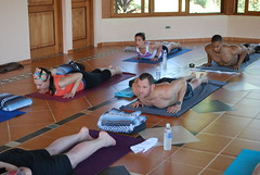 yoga, room, pilates, physical fitness, physical exercise,