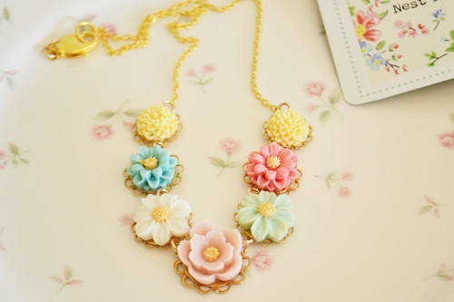 Necklace from Nest Pretty Things Kids