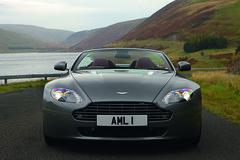 [Free Images] Transportation, Cars, Aston Martin, Aston Martin Vantage ID:201203020000