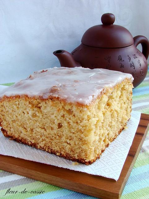 имбирный пирог Делии Смит 3
