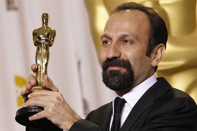 Iranian drama 'A Separation' wins best foreign language film Oscar