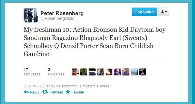 Peter-Rosenberg
