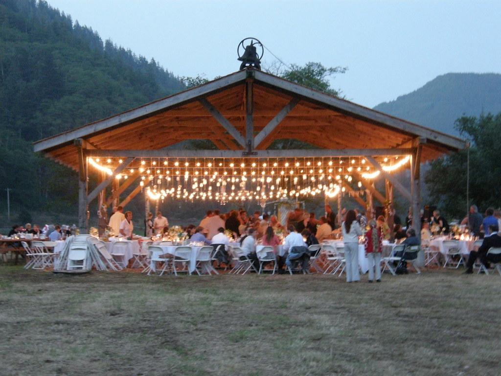 Oregon Coast Wedding Venue | Oregon Coastal Flowers