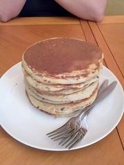 dessert(0.0), sour cream(0.0), meal(1.0), breakfast(1.0), food(1.0), dish(1.0), cuisine(1.0), pancake(1.0),