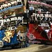 Star Wars omake (toys) for Phantom Menace 3D in Japan - 5