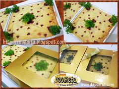 Macaroni Tuti