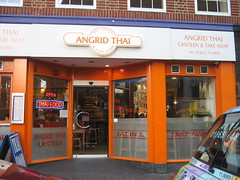 Picture of Angrid Thai