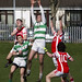 AIB Cup v Cuala, Senior Footballers, March 4th 2012