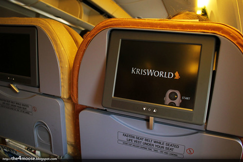 how to get more krisflyer miles