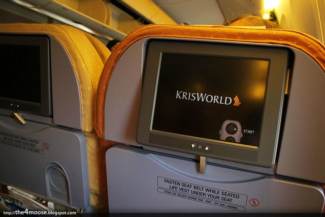 SQ860 - Krisworld