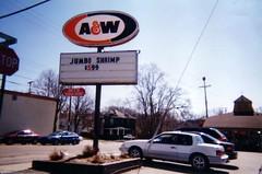 A&W, Flushing