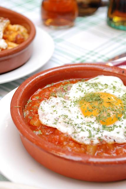 Restaurante Toledo 2