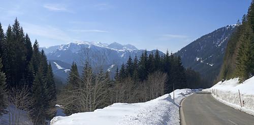 austria march 2012 hochschwab австрия niederalpl weichselboden