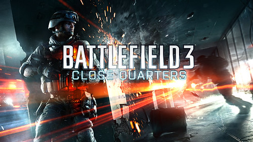 Battlefield 3 Close Quarters Ziba Tower Trailer Proves You Don't Need Vehicles