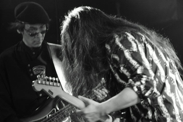 ROUGH JUSTICE live at Outbreak, Tokyo, 12 Mar 2012. S253