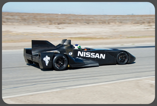 2012 NISSAN DELTAWING for Le Mans--10