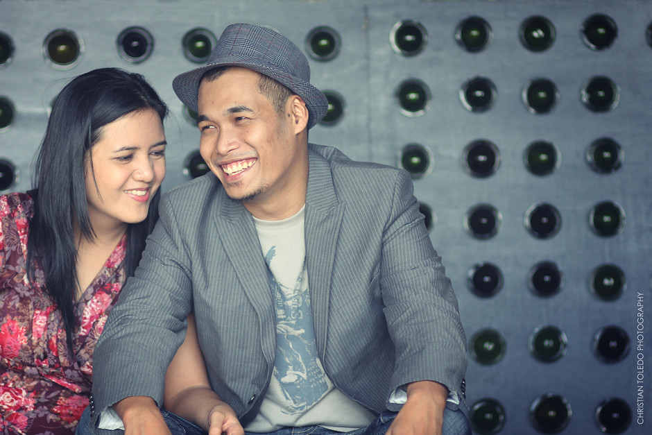 Cebu Engagement Photo, Cebu Philippines