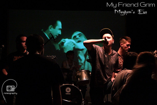 MFG - Mayhem's Eve - March 10th 2012 - 09