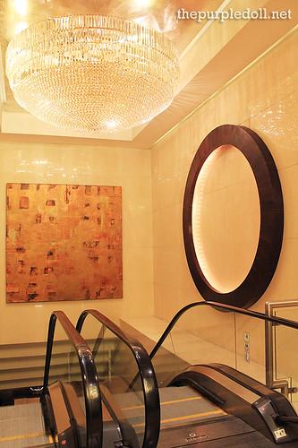 Hyatt Hotel Lobby 01