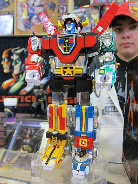 San Jose Toy Show Mar 2012