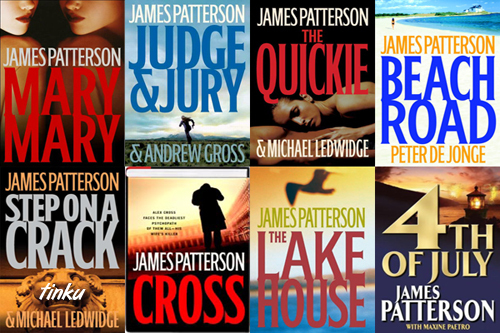 jamespattersonbooks