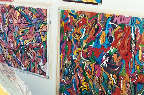 1970s abstracts
