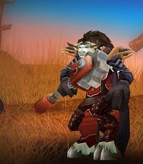 Gyunyuchan @ Earthen Ring - Game Guide - World of Warcraft