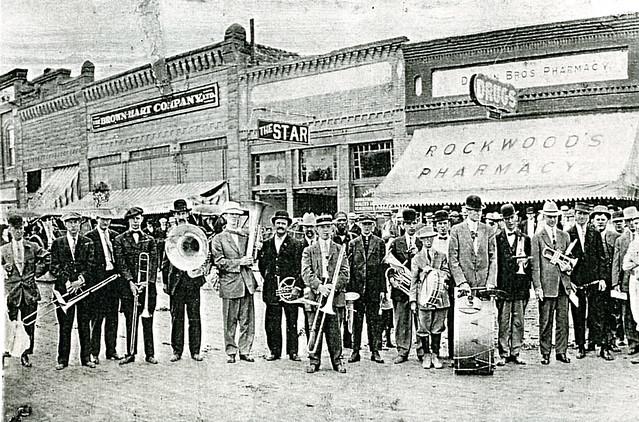 Blackfoot City Band