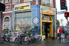 Mother's Bike Shop by fbar