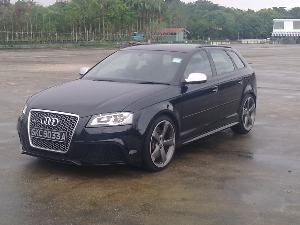 AUDI RS WIKI - Audi wiki