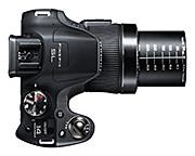 Fujifilm FinePix SL300, S$519