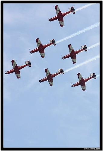 RAAF Roulettes - 16