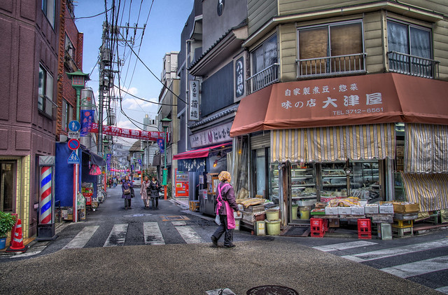 Photo:大津屋 By jun560