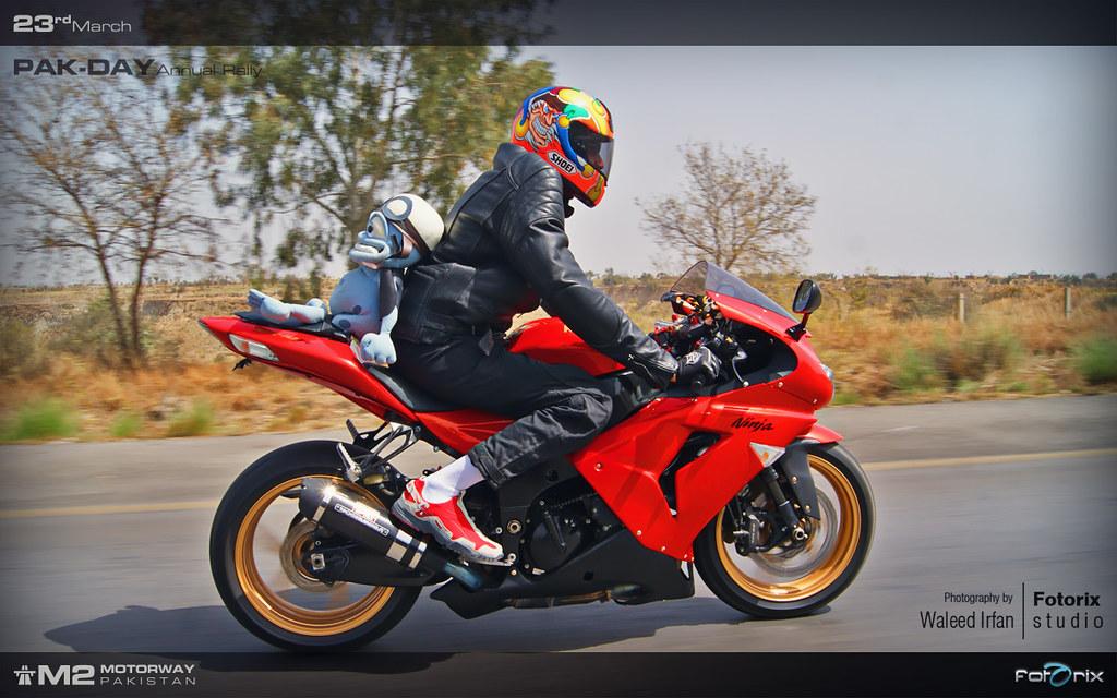 Fotorix Waleed - 23rd March 2012 BikerBoyz Gathering on M2 Motorway with Protocol - 6871330816 4e53ec1ed8 b