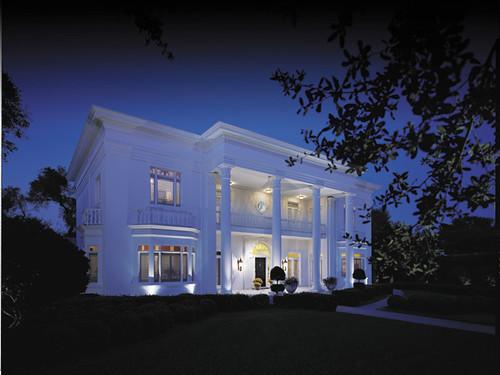 landscape-lighting-sarasota-florida-landscaping-lights-5 & Lighting Landscapes in Sarasota Florida with Lights for Landscaping azcodes.com