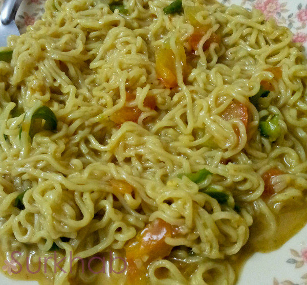 4p s of maggi noodles Maggi noodles has been satisfying the instant food cravings of kids and teenagers for over 20 years now it's the most trusted culinary partner of homemakers around the globe with two generations having grown up with the beloved maggi instant noodles in pakistan.