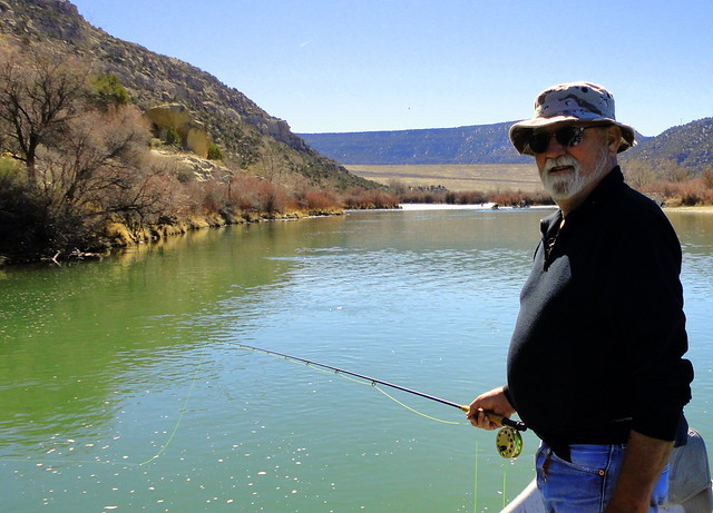 New mexico fishing trip 2012 flickr photo sharing for Trout fishing new mexico map