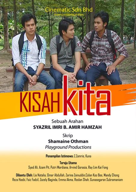2. Poster Kisah Kita