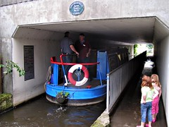 Tapton Tunnel