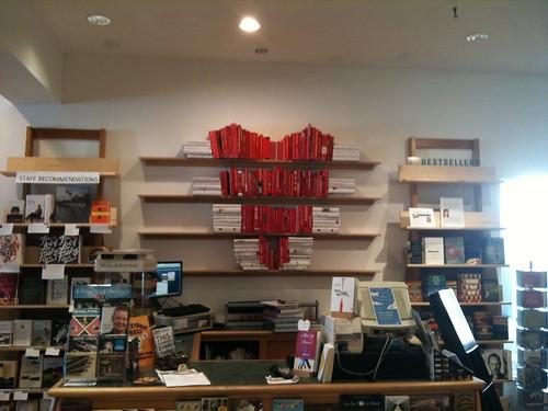 Diesel Books in Malibu says...