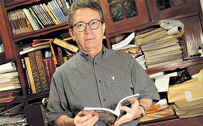 Lúcio Flávio Pinto, jornalista