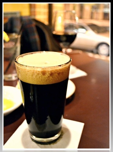 Double Cream Stout