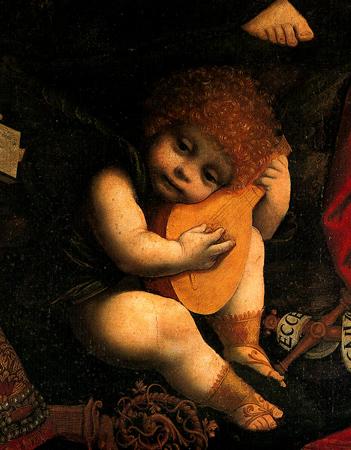 Bernardino Lanino