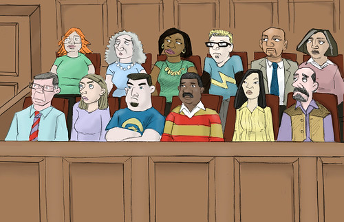 6882839119 0bbfbe8773 Should Jurors Ask Questions in the Criminal Courtroom?