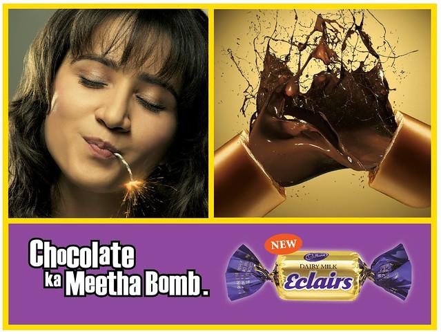 Buy Cadbury Eclair Stick Pack