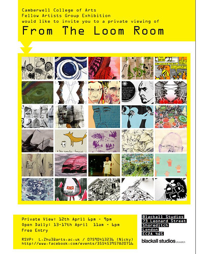 From the Loom Room