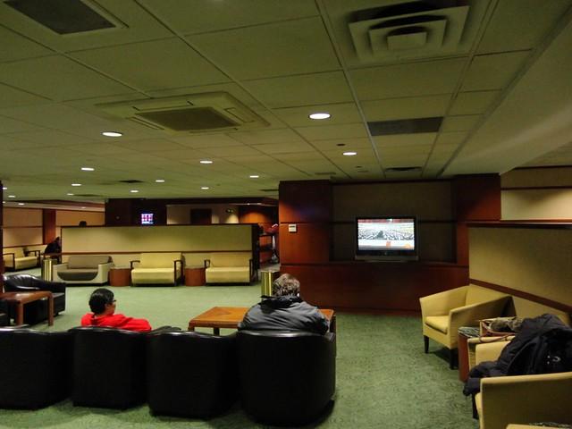Metropolitan Lounge - Chicago